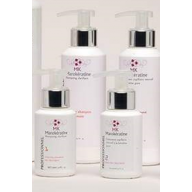 KIT COMPLET 100 ML AVEC  SHAMPOING ET CONDITIONNER PERFECT